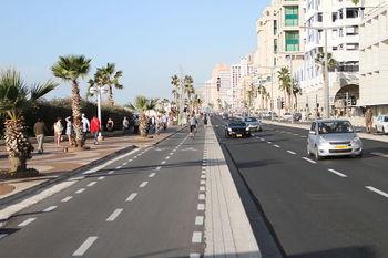 תחבורת אופניים בישראל